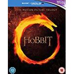 Hobbit trilogy Filmer The Hobbit Trilogy [Blu-ray] [2015] [Region Free]